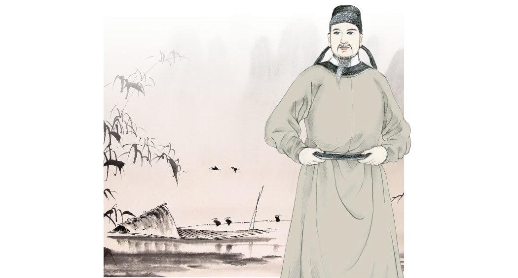〈滕王閣序〉的神異故事(上)