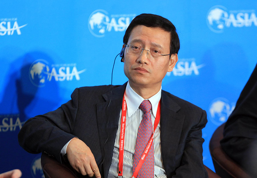 中國人保集團前總裁受審 受賄870萬