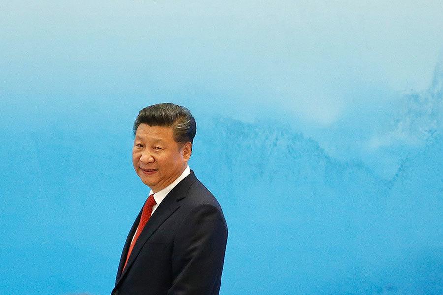 英媒:習近平說他個人反對終生執政