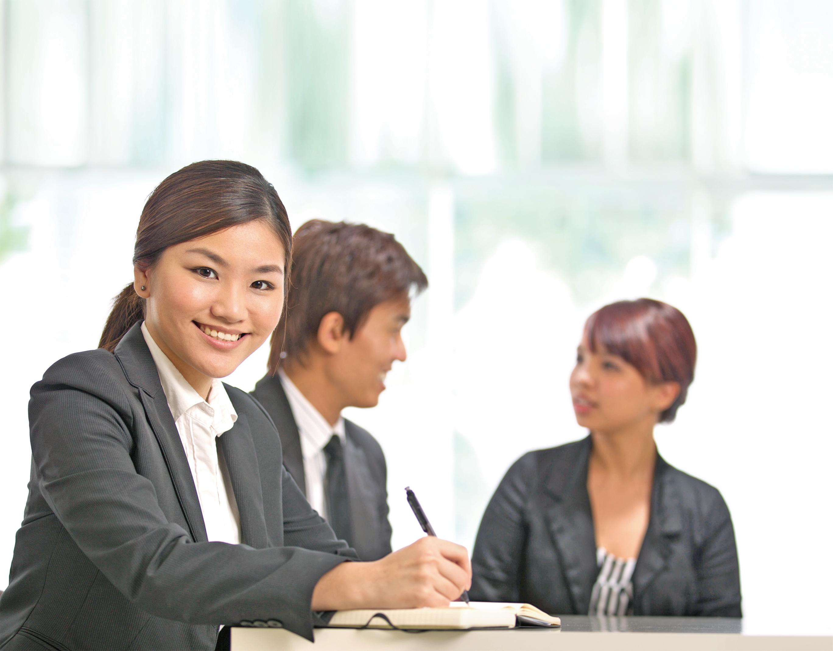 態度決定職場人的價值