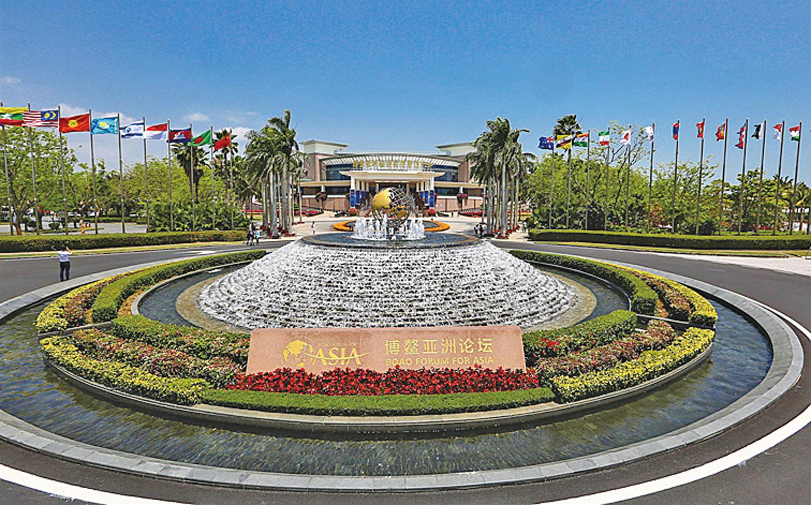 海南全島建自貿區自由港 開放程度高於香港?