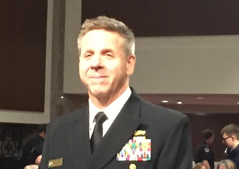 美軍太平洋司令提名人:會派適當人員赴台