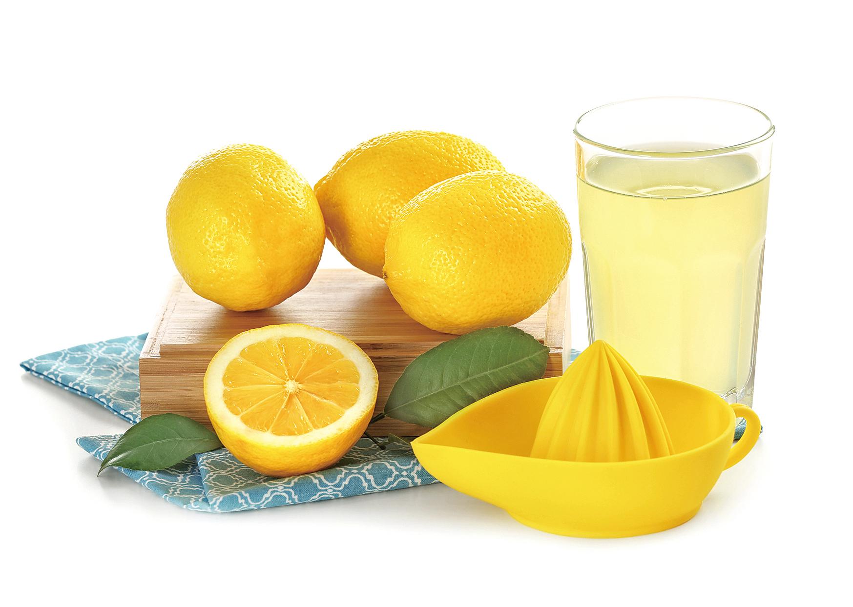 檸檬好處太多 看完你一定想買它
