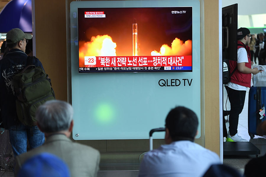 北韓突然翻臉 專家:特金會應不會變卦