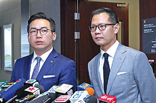 分析:既恐嚇又依賴香港優勢    中共治港內部矛盾