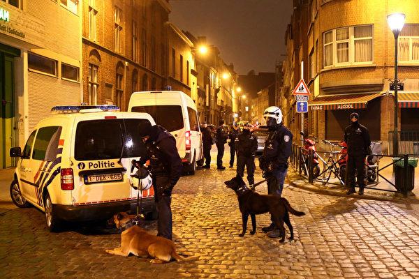 巴黎恐襲主嫌在比利時被判20年