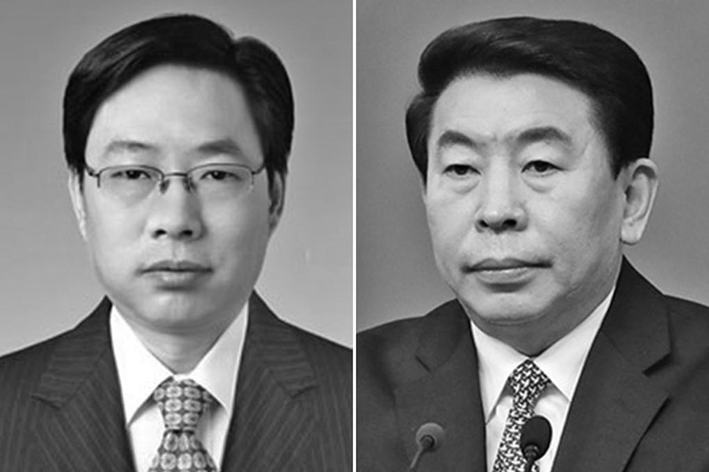 中共國家能源局副局長被雙開