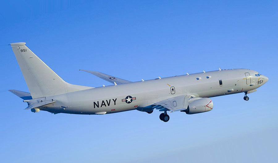 支持特朗普施壓北韓 加澳將派軍機監察朝船隻