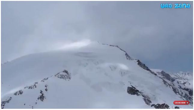 阿爾卑斯山突發暴風雪 登山客4死5垂危