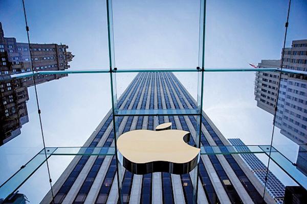 回饋股東千億美元 蘋果公司盤後一度漲5%