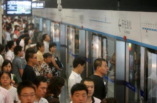 地鐵引發蝴蝶效應 北大四億元精密儀器失靈