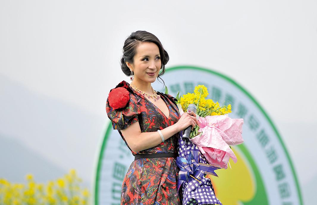 軍中妖姬湯燦傳被當局「三禁」