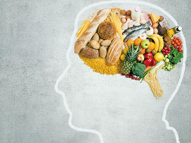 益腦飲食法  食出強勁腦力