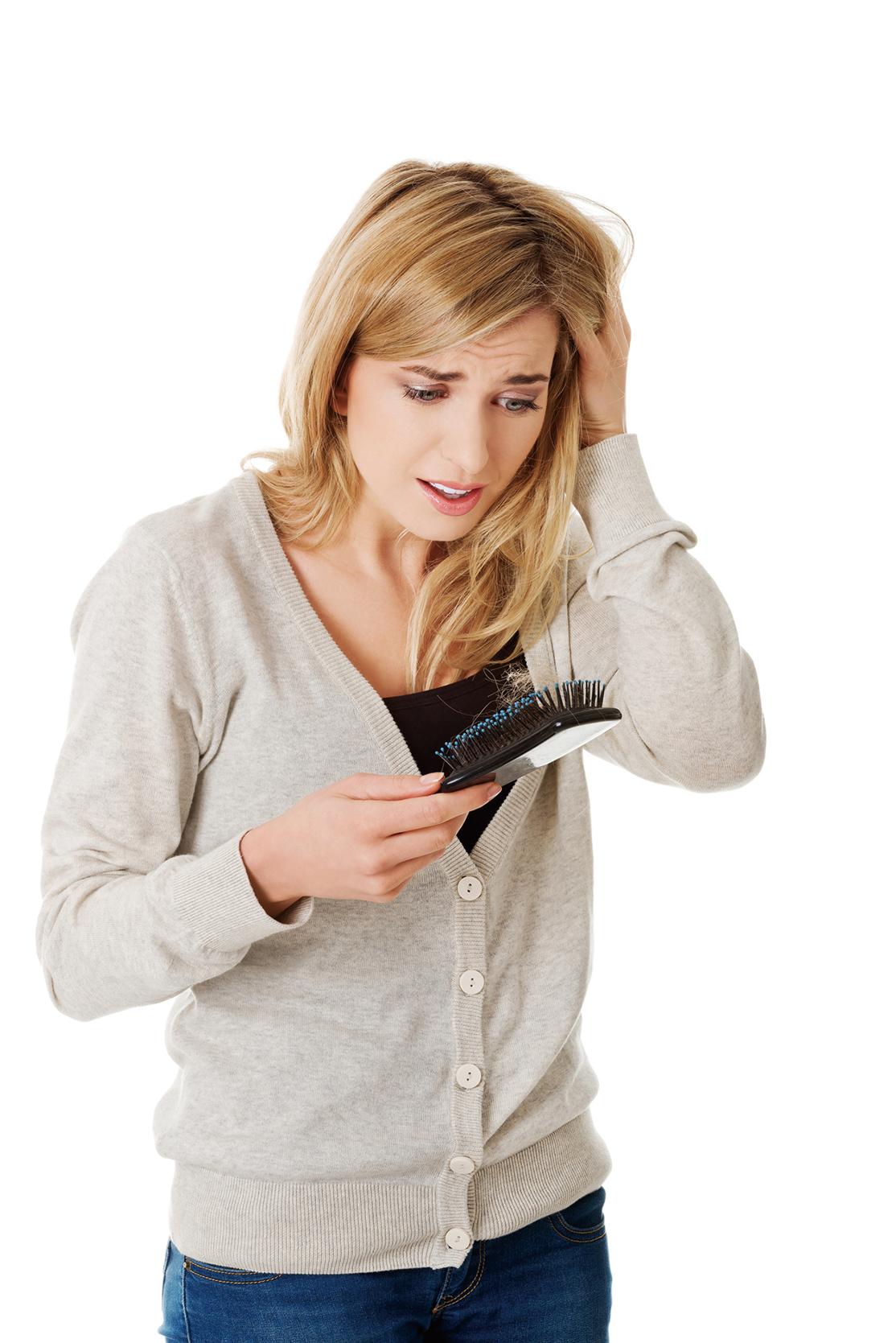 針灸治療失眠 禿髮現象也改善