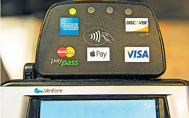 傳蘋果攜高盛發行Apple Pay信用卡
