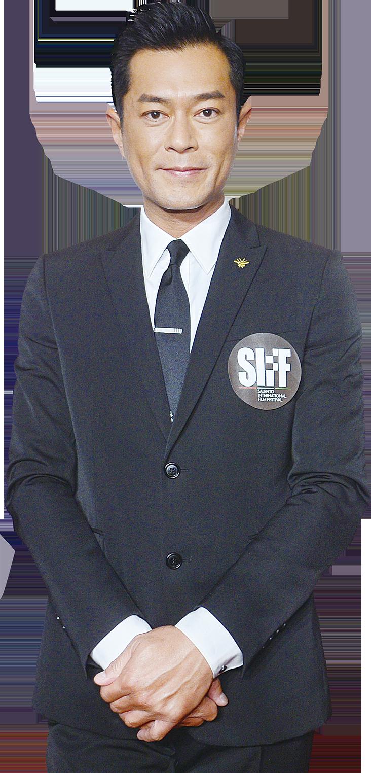 古天樂獲頒薩蘭托電影節傑出演員 為好友古巨基提前慶祝母親節
