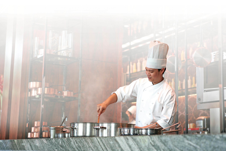 【老僑達城講古】紐約長島老廚師的故事(4)