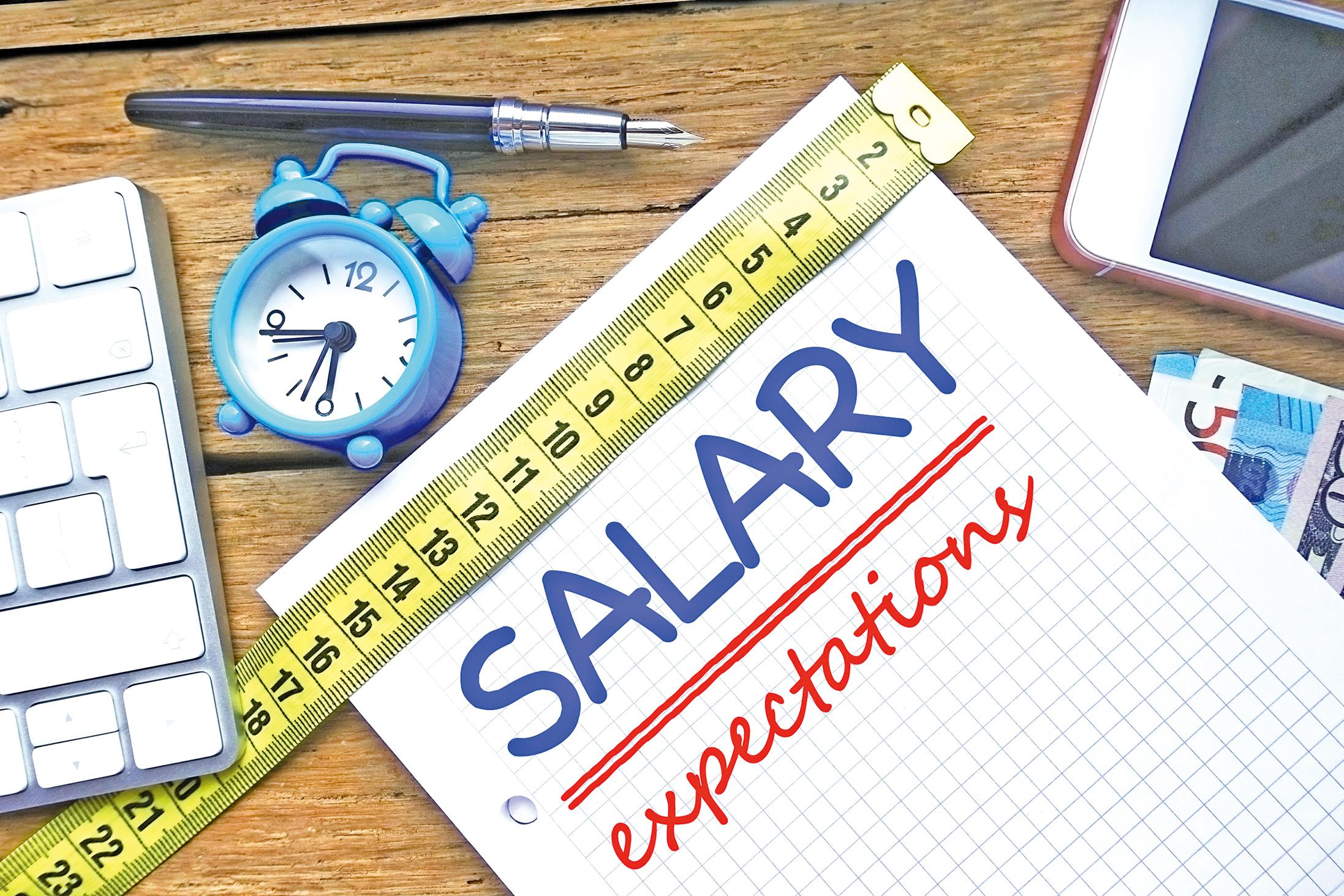 如何處理三種常見的薪酬談判情況