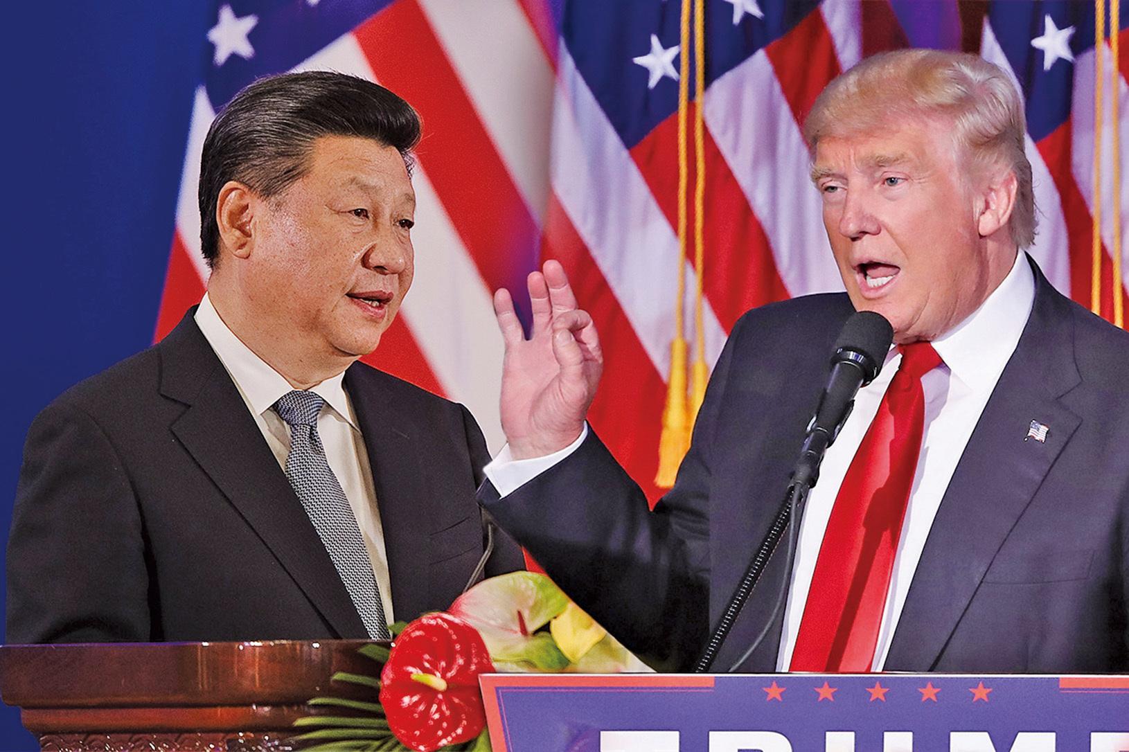 中美貿易二輪談判三大看點