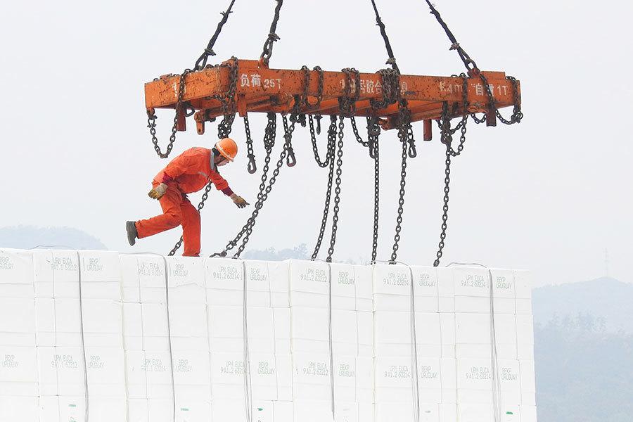 中美貿易戰升級 專家憂中國經濟將現蕭條