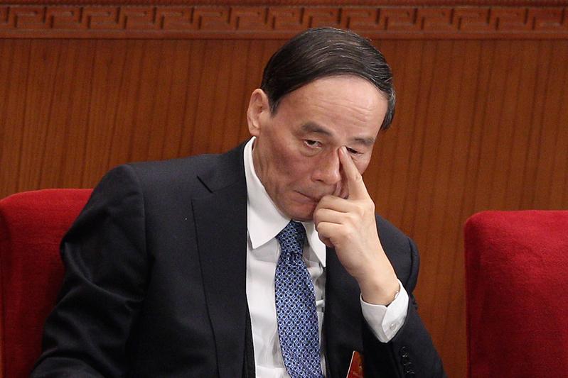 中共外事委首次會議 透露了多個信息