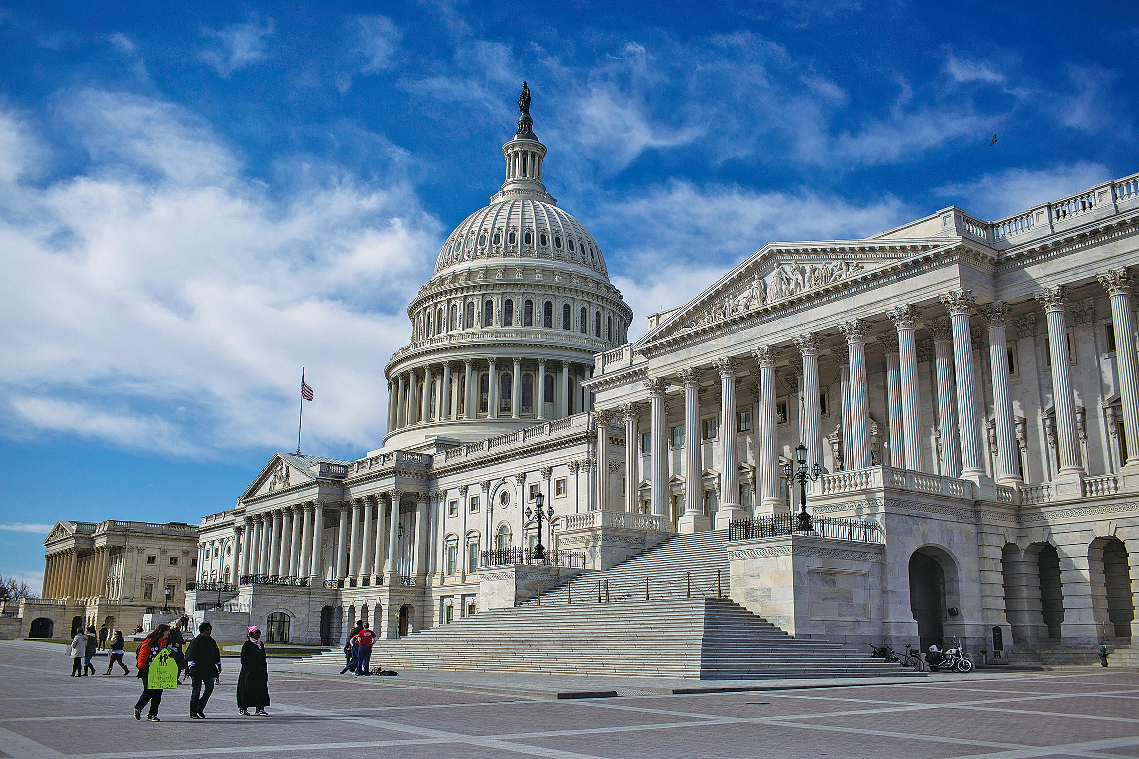 調查中共威脅 美眾議院將啟動系列聽證會