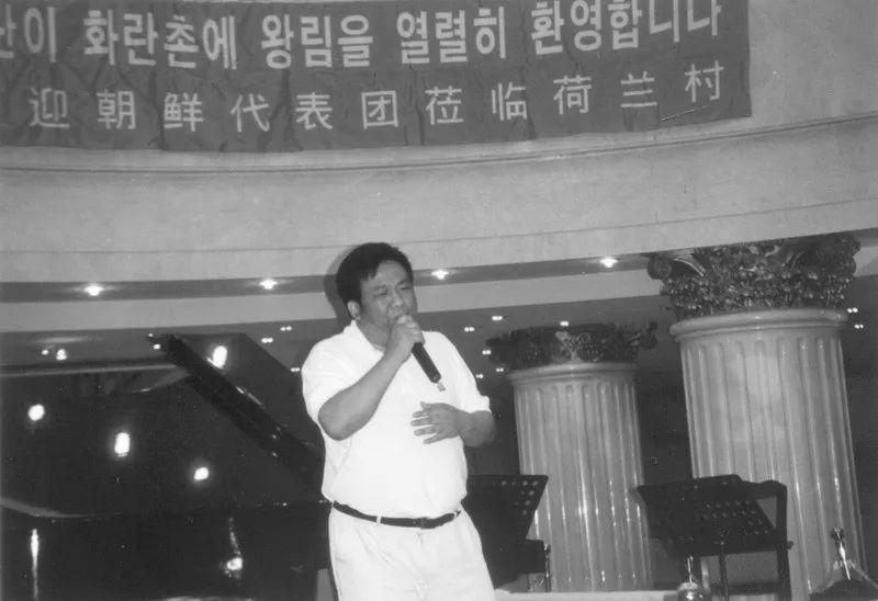 從「特首」變囚徒 中國富豪楊斌傳提前出獄