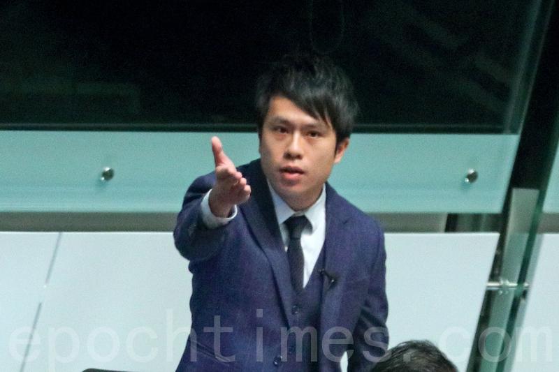 港記者大陸採訪遭暴力 議員不滿林鄭未譴責