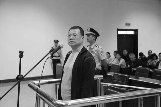 中共西安原常委涉賄逾二千萬 曾境外嫖妓