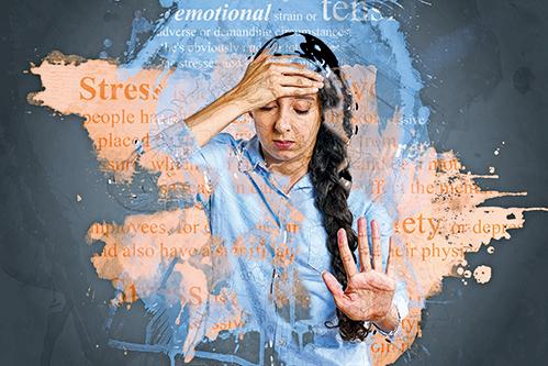 科學家發現大腦中存在「焦慮細胞」