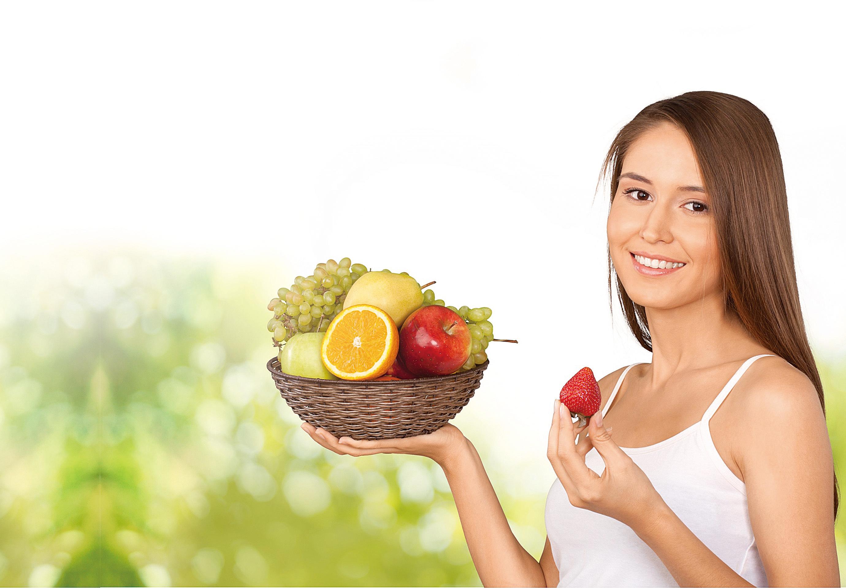 九種食物這樣吃 養生抗病更有效