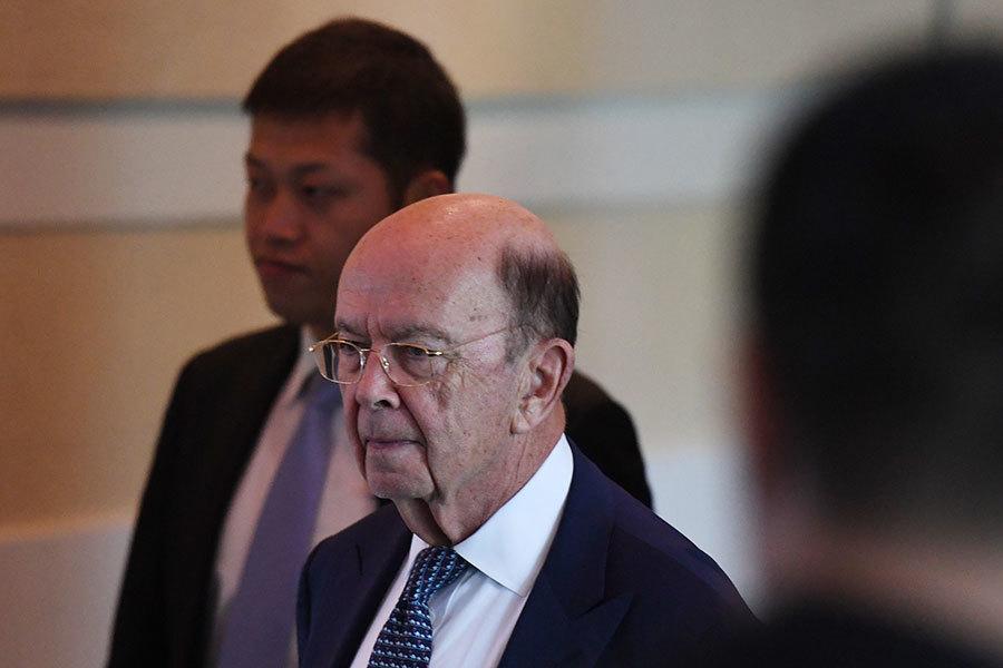 美商務部長訪華前夕 中共大幅削減關稅