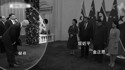 中共刪減金正恩訪華一幕 北韓刪另一幕