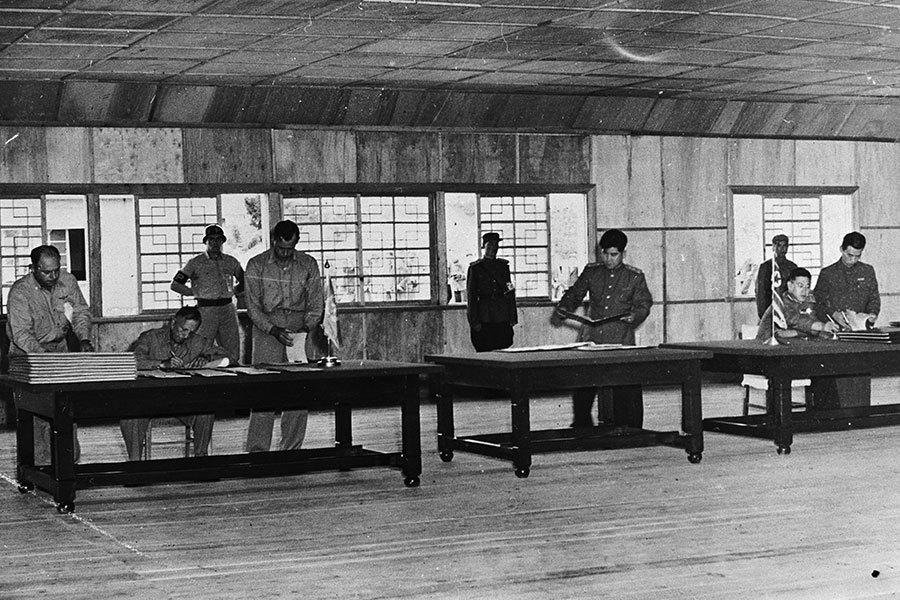 中共再出局? 韓朝美或在特金會簽約停戰