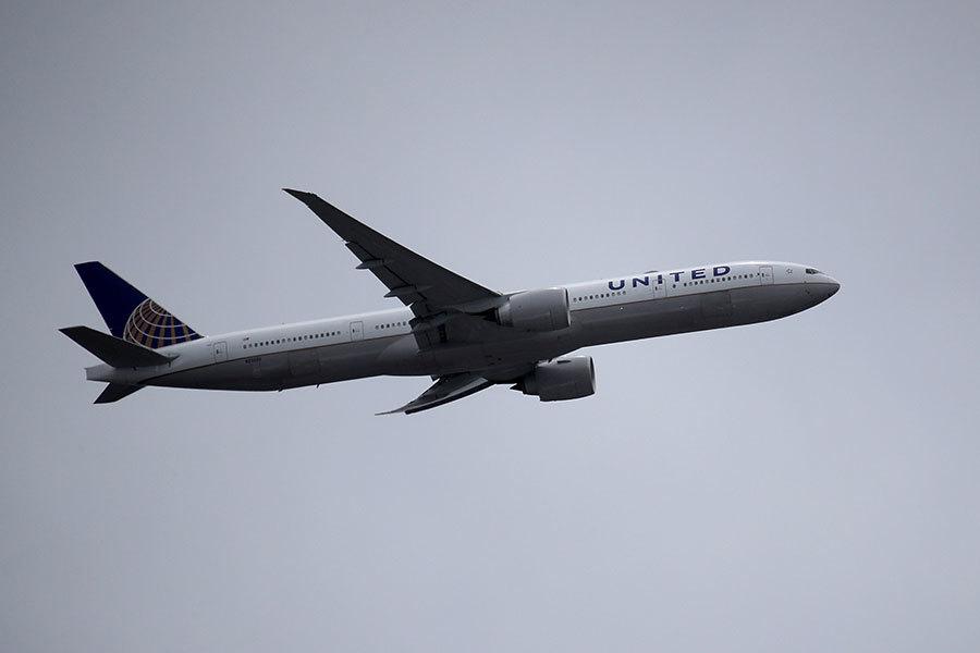 中共逼航空公司更改台灣名稱 白宮:別理它