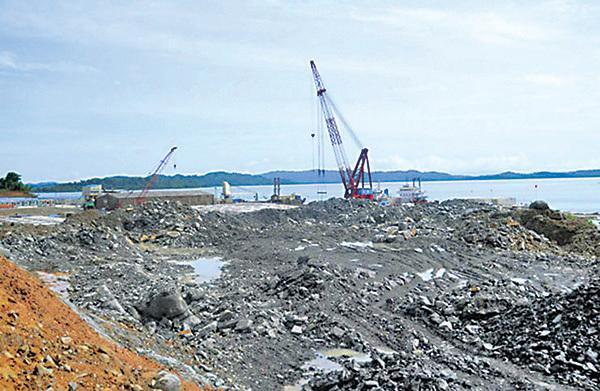 防被中共控制 緬甸重新評估皎漂港項目