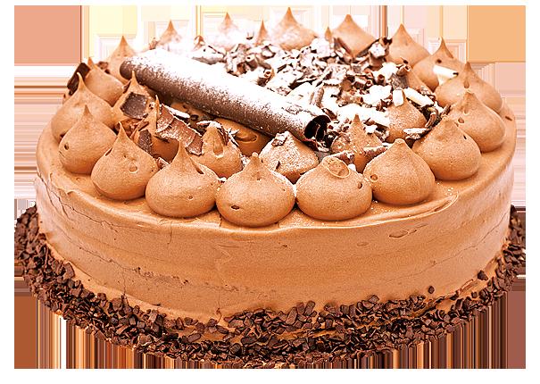 烘焙技巧 : 幫蛋糕做外套