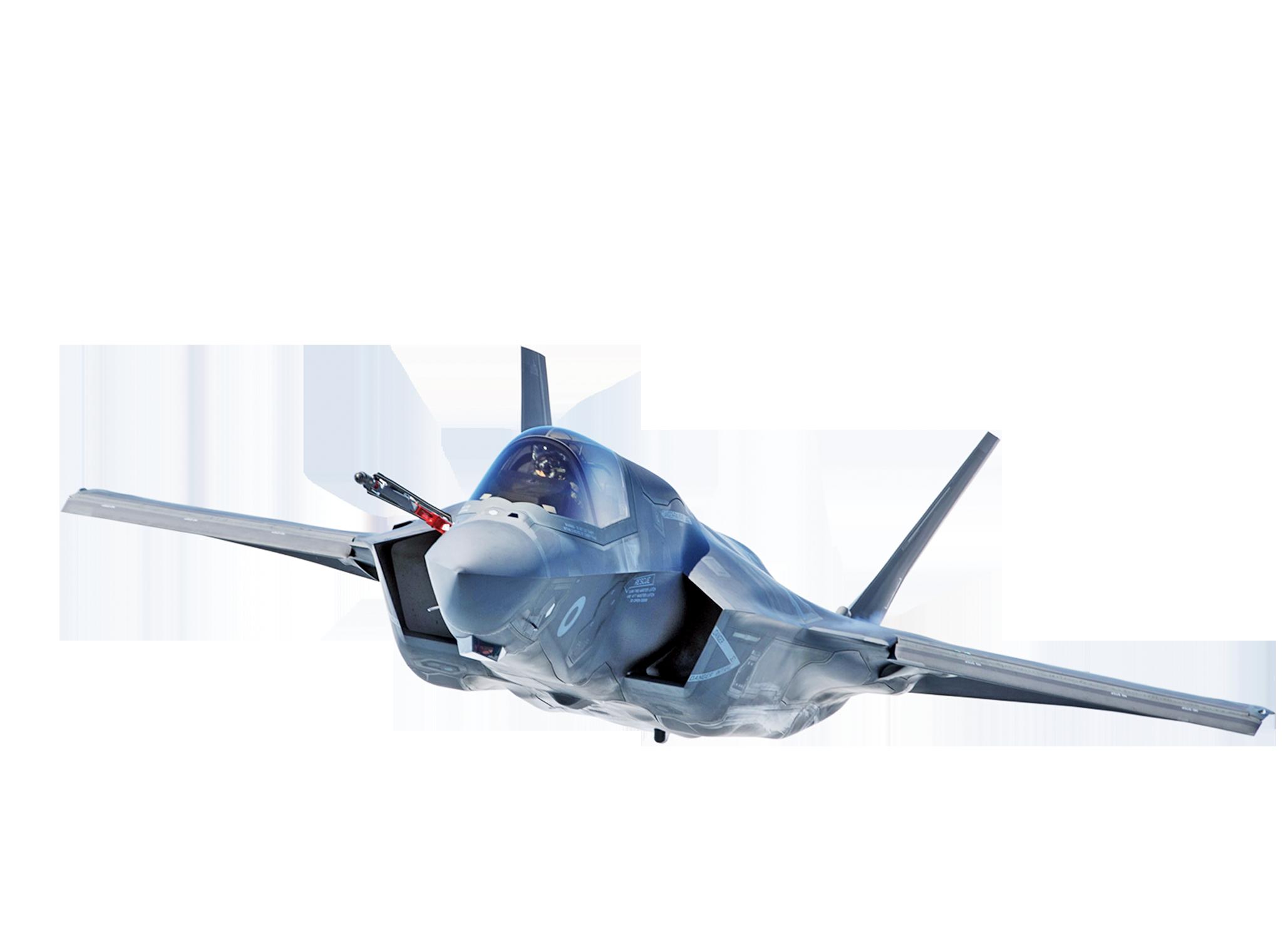 【空軍計劃】F-35將成終極核轟炸機