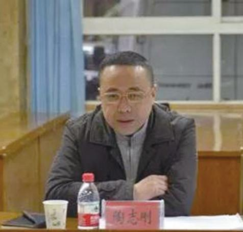 重慶最高級別內鬼 「老紀檢」陶志剛落馬
