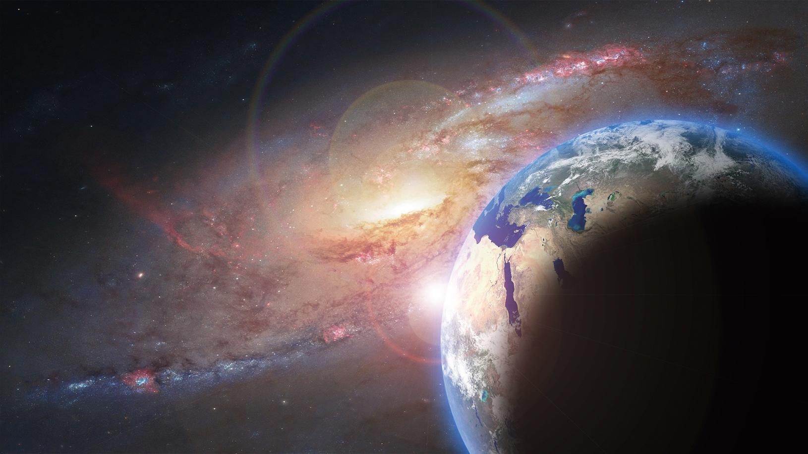 NASA探測器將考察太陽系保護圈