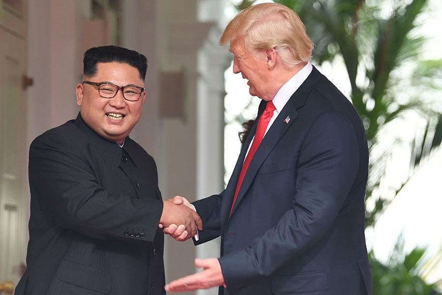【新聞看點】金正恩風頭背後 北韓刀光劍影?