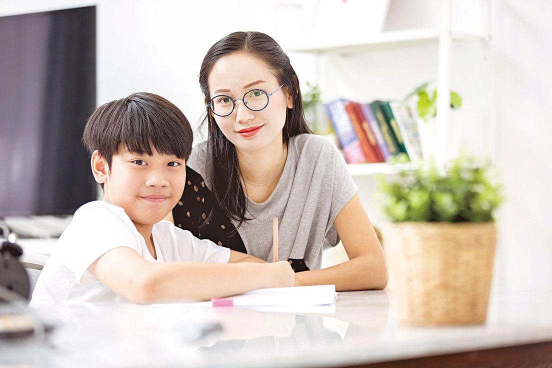 培養孩子獨立及責任感 應從小開始 (二)
