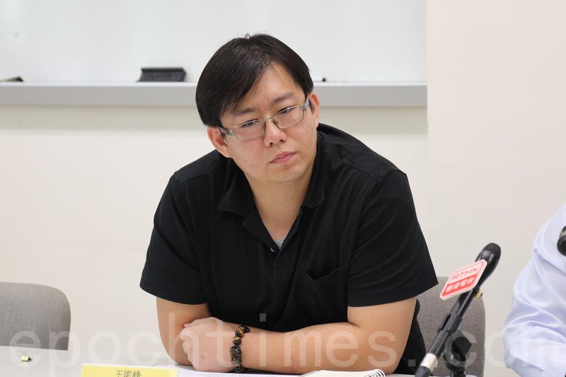 浸大校董王凱峰不獲續約 擬提司法覆核捍衛學術公義