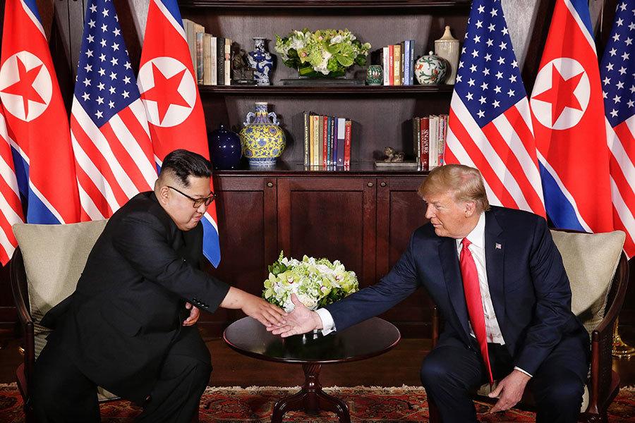 日外相:美國就無核化向北韓提47項要求