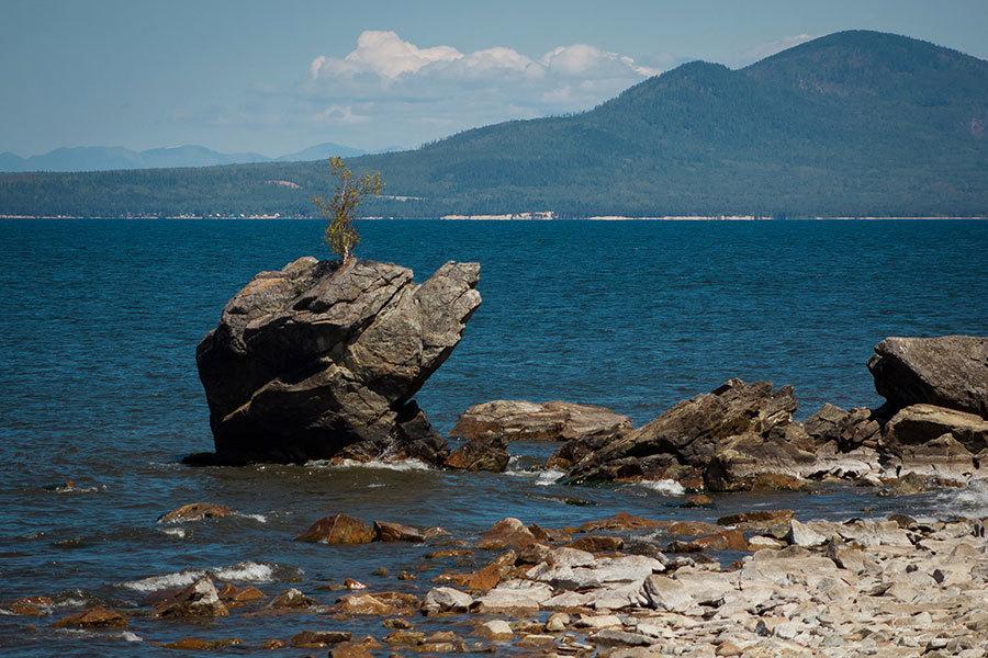 普京剛結束訪華 俄禁華企在貝加爾湖取水
