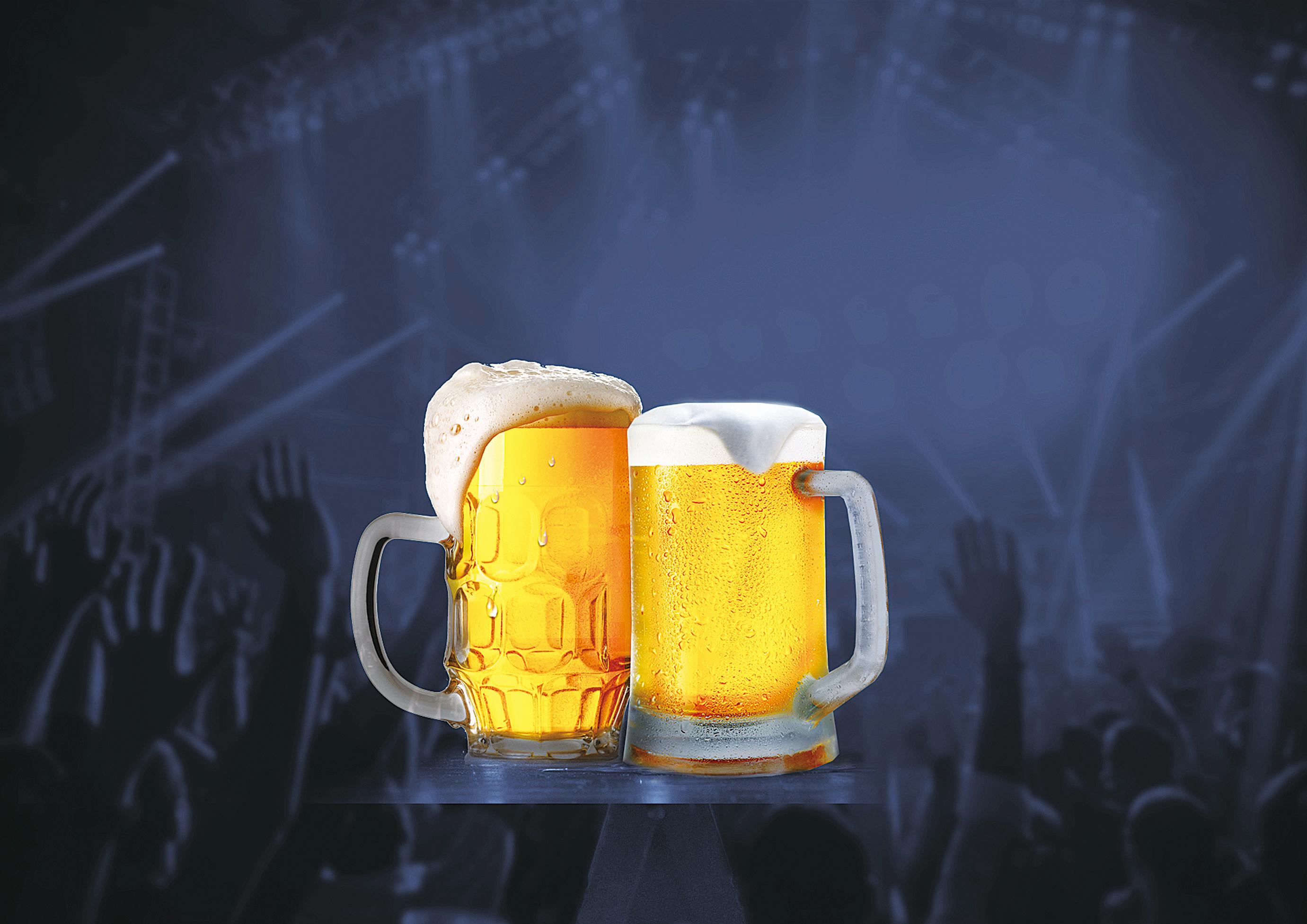 今夏等你來暢飲南韓各地啤酒節接連登場