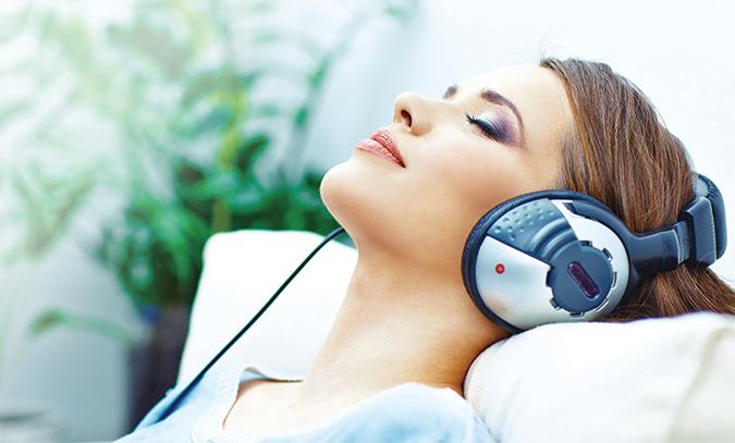 研究:手術前後聽音樂 減輕疼痛