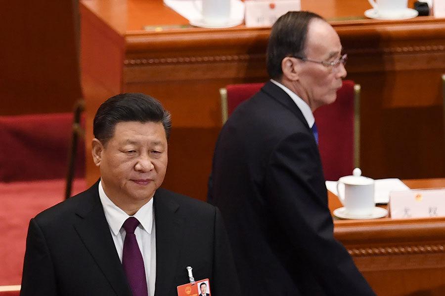 周曉輝:北京提「外交三觀」為中美關係定調
