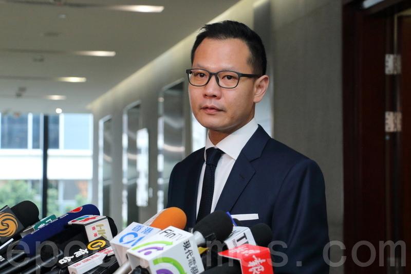 民主派反對改議規懲罰被逐議員