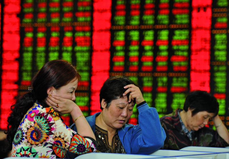 周曉輝:北京推新金融穩定委 重獲市場信心難